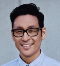 Profile picture of Rick Hong